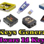All Keys Generator Hardware Id Keygen