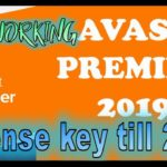 ✅✅✅Avast Premier 2019 NEW LICENSE KEY Latest