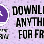 BitTorrent: Tutorial How to download movies, games, music,