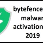 Bytefence Anti malware Serial key 2019 (Full Creck)