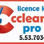 CCleaner Professional 5.53.7034 SERIALS Latest serial key 2019