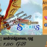 Download games rpg Monster Hunter Stories V1.0.0 Apk + Mod +