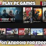 Finally Play GTA 5 on Android for free Play PC games on