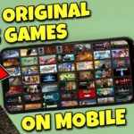 How to Play Original PC Games on Mobile