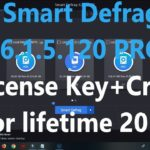 IOBIT Smart Defrag 6.1.5.120 PRO License Key + Crack for