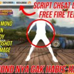 Script Cheat Full Hack Free Fire Terbaru