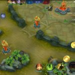 Script Cheat Map hack + drone view mobile legends sekali klik