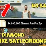 TERBARU SCRIPT DIAMOND FREE FIRE 14 Juta Diamond Free Fire No
