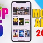 Watch FREE Movies TV Shows On Your iPhone TOP 5 APPS 2019