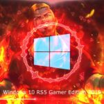 Windows 10 RS5 Gamer Edition 2019 ISO Download