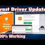 Avast Driver Updater 2019 activation key Upgrade