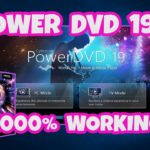 CYBERLINK POWER DVD 19 ACTIVATION CODE MEGAMEDIAFIRE