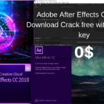 Download and Install Adobe After Effects CC 2019 Free Crack