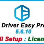Driver Easy PRO 5.6.10 License Key 100 Working 2019