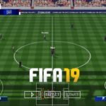 FIFA 19 PPSSPP Camera PS4 Android Offline 600MB Best Graphics