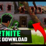 FORTNITE PRIVAT HACK CHEAT AIMBOT,WH,ESP,SMOOTH NEW FREE