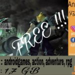 Free download FINAL FANTASY VII Full 1.0.29 Apk + Data for