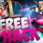 HOW TO HACK LEAGUE OF LEGEDNS FREE SCRIPT LOL CHEAT 2019