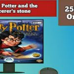 Harry Potter and the sorcerers stone highly compressed download