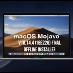 How to Download MacOS Mojave Final Via Torrent Link