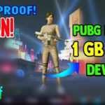 How to download PUBG MOBILE in 1 GB Ram Mohit Gamer