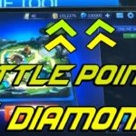 Mobile Legends Hack – Get Free Diamonds and Battle Points –