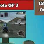 Moto GP 3 Highly compressed pc game download for PC for free