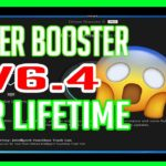 New IObit Driver Booster v6.4 License Key 100 Working 2019