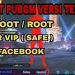 SCRIPT CHEAT PUBGM UPDATE 15 APRIL 2019 – link mediafire