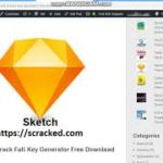 Sketch 53.2 Crack + Serial Key Generator 100 Working Free