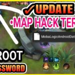 UPDATE MAP HACK TERBARU SEASON 12 PATCH ESMERALDA MOBILE