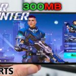 (300MB) Download CYBER HUNTER full game highly compressed NO