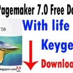 ADOBE PAGEMAKER 7.0 Download link and Installing