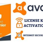 Avast Premier 19.5.2378 license file serial key and Crack