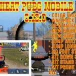 CHEAT PUBG MOBILE 0.12.0 TERBARU NEW HOST NEW SCRIPT