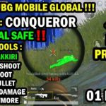 CHEAT PUBG MOBILE HOSTS PREMIUMSCRIPT SAFE , BRUTAL TIER