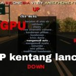 Cara Full Cheat GTA : San Andreas Android – Cheat Bahasa