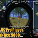 Cheat Pubg Mobile Ketemu Para Pro Player – Push Rank Ace Point