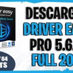 DESCARGAR Driver Easy PRO 5.6.10 Full SERIAL KEY Activado Para