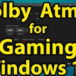 Dolby Atmos for Gaming Full Free Download How to install