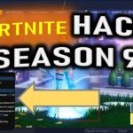 FORTNITE HACK DOWNLOAD 9.10 HOW TO HACK FORTNITE PC AIMBOT +