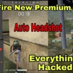 Free Fire New Premium Hack Script No eliminate , No FC ,