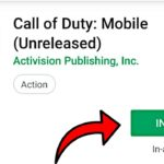 HOW TO DOWNLOAD AND INSTALL CALL OF DUTY MOBILE ON ANDROID COD