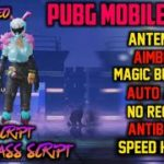 How To Pubg Mobile Cheat On Phoenix OS, 0.12.0 New Step Cheat,