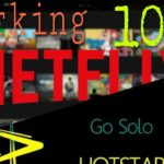 How to Watch, Download Netflix Amazon prime Hotstar Videos