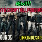 NEW HostsScript All PUBG Mobile Season 7 NOROOTROOT