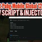 New Cheat Pubg Mobile Global New Script Injector Hosts
