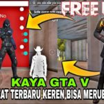 SCRIPT CHEAT FREE FIRE GAME GUARDIAN NO ROOT TERBARU RELEASE 30