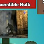 The Incredible Hulk PC Game Download For PC For Free Highly