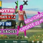 Update New Script PUBG V. 7.4 3 Mei 2019…. Cheat Pubg Mobile